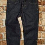 джинсы утяжка 2-3 года Denim Co сток большой выбор одежды 1-16 лет