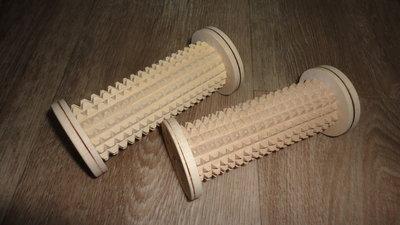 Массажер деревянный универсальный