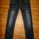 Фирменные джинсы Сars на мальчика р. 158-164 р.14 на 12-14 лет