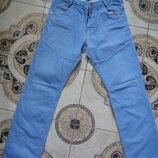 Оригинальные мужские джинсы JACK & JONES CORE р. 50 34/34 Румыния