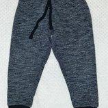 Спортивные брюки. штаны No compromise р.98 петелька