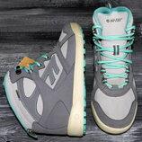 Hi-Tec Phoenix оригинальные, невесомые, невероятно крутые термо ботинки
