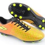 Бутсы копочки футбольная обувь Difeno 38, 40, 41, 42, 43, 44 размер