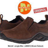 Туфли Merrell® Jungle Moc Nubuck 43EUR-original из USA J60831