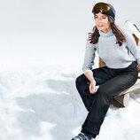 Лыжные штаны р.42-44 от Тсм Tchibo Германия