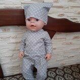 Одежда для кукол Беби Борн. Ручная работа Набор одежды для кукол.