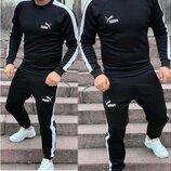 Мужской спортивный костюм Мод 793