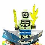 Конструктор Лего минифигурки Бэтмен 2 Batman Movie 71010 Фосфор