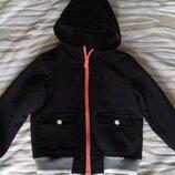 Куртка, флиска bench 3-4 года