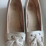 Туфли на девочку tommy & kate