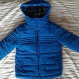 Куртка F&F. 3-4 г
