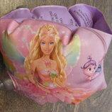 Нарукавники для плавания Barbie