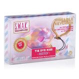 Интреактивный брелок поцелуй swak Tie-dye