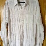 Белая рубашка Favarotti