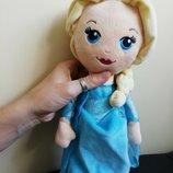 Эльза куколка