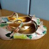 Гламурные туфельки Ted Baker 36-37