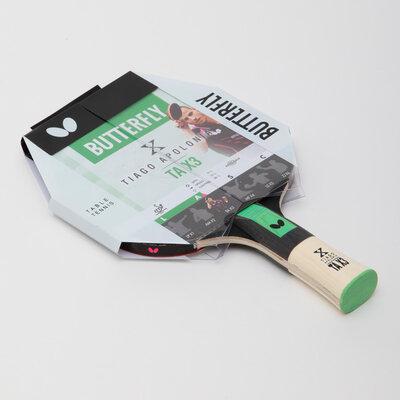 Ракетка для настольного тенниса Butterfly Tiago Apolonia Tax3 85082