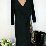 Брендовое черное вечернее нарядное макси платье joanna hope шри ланка этикетка