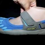 41 разм W42 стелька 27 см. Vibram кроссовки. ширина подошвы - 9,5 см.