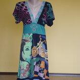 Плаття брендове розмір М Desigual