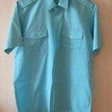 Рубашка мужская наш р.48, ворот - 39, качество