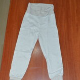 Котонові штани для немовлята Lupilu Німеччина