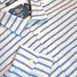 H & M Шикарная брендовая рубашка - S - M