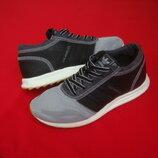 Кроссовки Adidas Los Angeles оригинал 40 размер 25/5 cm