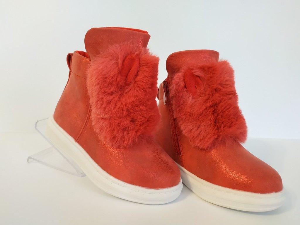 Ботинки Clibee. Размер 21-26. Цена 333 грн.: 333 грн - демисезонная обувь clibee в Кировограде (Кропивницьком), объявление №22766927 Клубок (ранее Клумба)