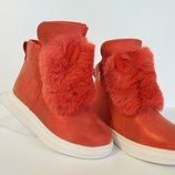 Ботинки Clibee. Размер 21-26. Цена 305 грн.
