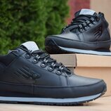 Ботинки мужские New Balance 754 black