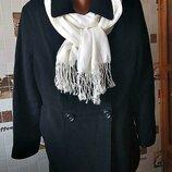 Кашемировое пальто 16 р. Petite Fleur