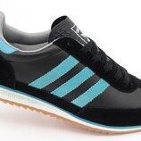 Мужские кроссовки adidas 43, 44 размер