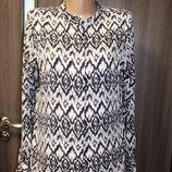 блузка M&S в идеальном состоянии L