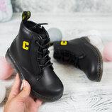 Ботинки 01005