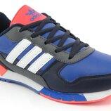 Мужские кроссовки adidas 42, 44, 45 размер