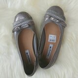 Туфли на девочку, балетки American Eagle