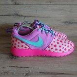 Кроссовки Найк Nike Roshe Run Print 38,5 р 25 см