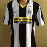 Футболка NIKE JUVENTUS 2008-2009 оригинал размер XL
