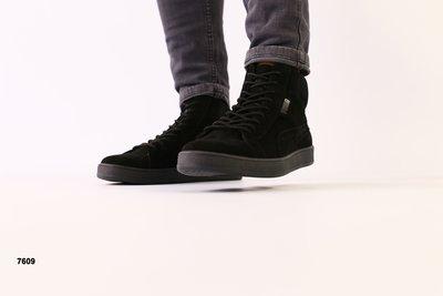 Мужские демисезонные ботинки