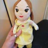 Красавица и чудовище куколка
