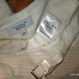 На шикарные формы Шикарные плотные прямые брюки, джинсы р.20 56-58-60