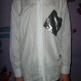 Крутая рубашка Imogen