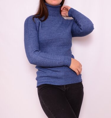 Теплые свитера на зиму. Европа