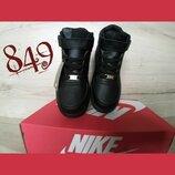 Мужские кроссовки найк Nike Air Force 1