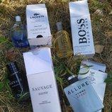 Lacoste Hugo boss Sauvage Dior Chanel Allure Sport Homme. Тестера