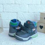 Ботиночки на мальчишек