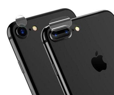 Защитное стекло на камеру iPhone XS MAX XR X 7 8 Plus задняя камера