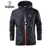 Хит продаж 2019 Мужская куртка-ветровка, качество отличное. Размеры с-4хл
