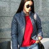 Стильная курточка С и М размер